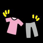 運動に適した服